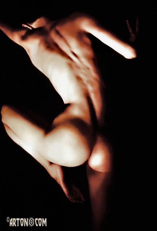Model: Gonny  ©Arton.com