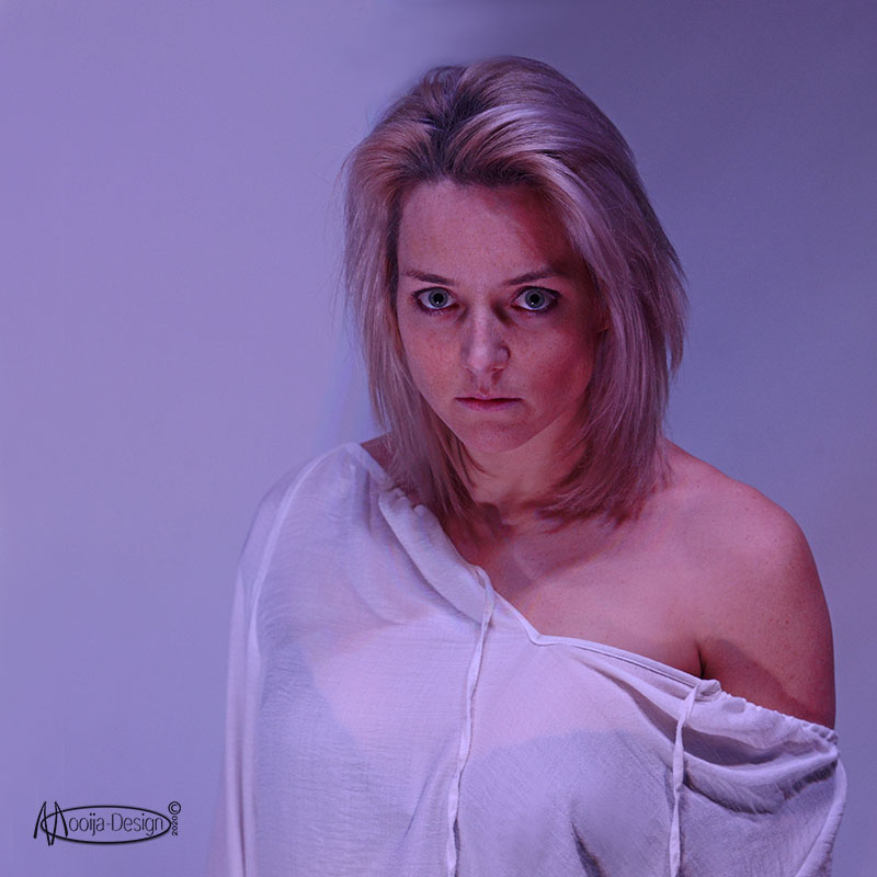 Model: Petra Arton©