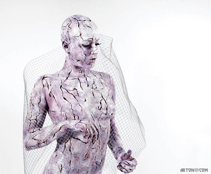 Model: Nadine  ©Arton.com