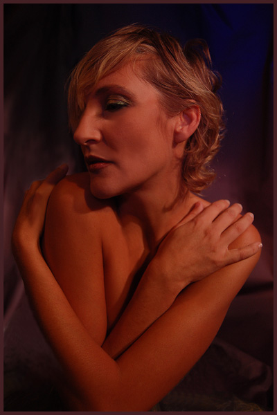 Model: Aletta Arton©