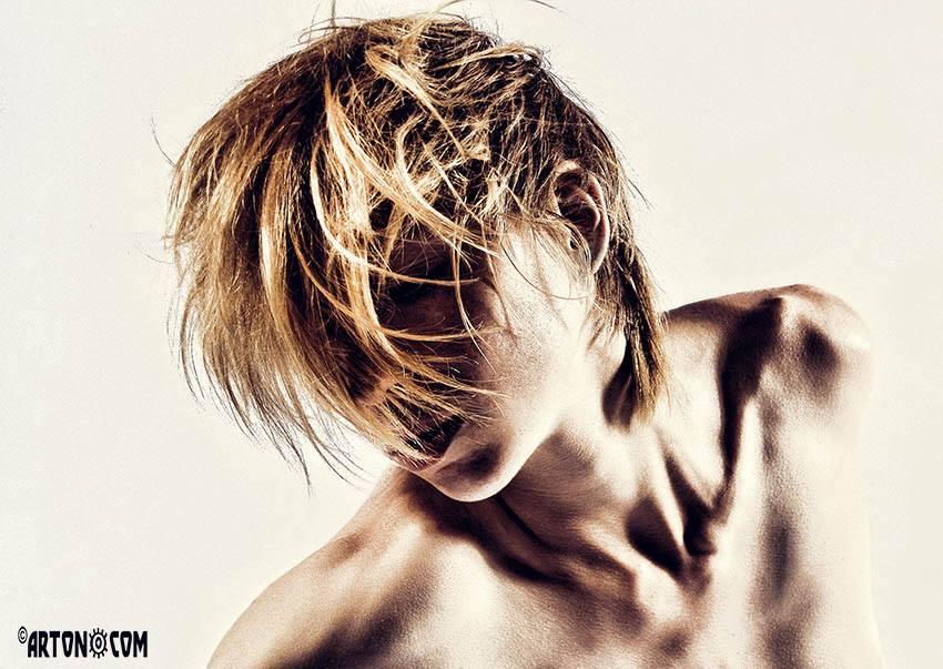 Model: Elke  ©Arton.com
