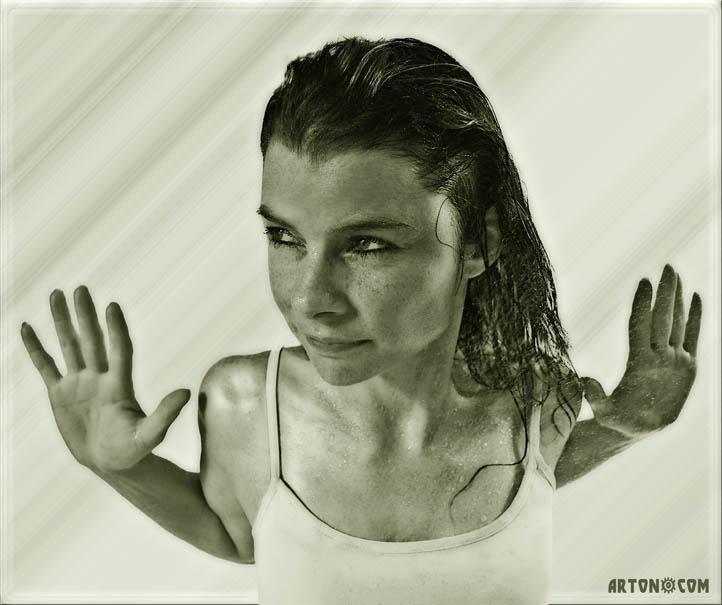 Model: Esther Arton©