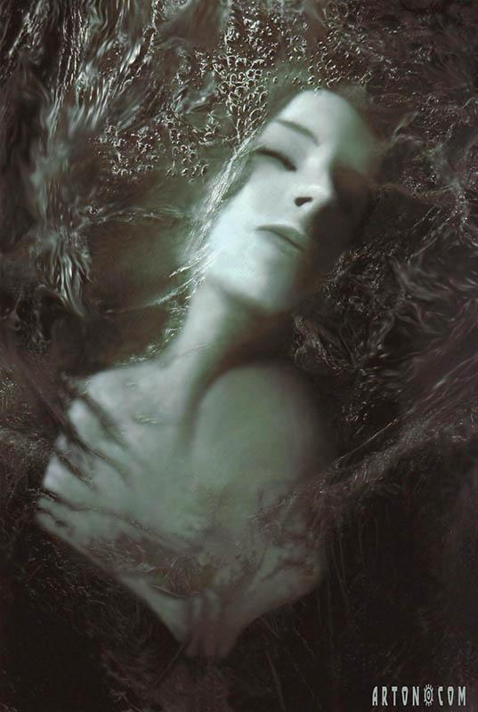 Model: Lillith  ©Arton.com