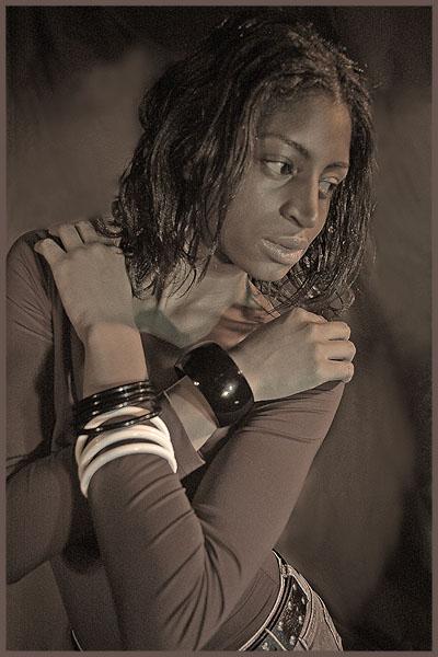 Model: Lente Arton©