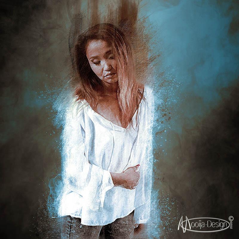 Model: Vera Arton©
