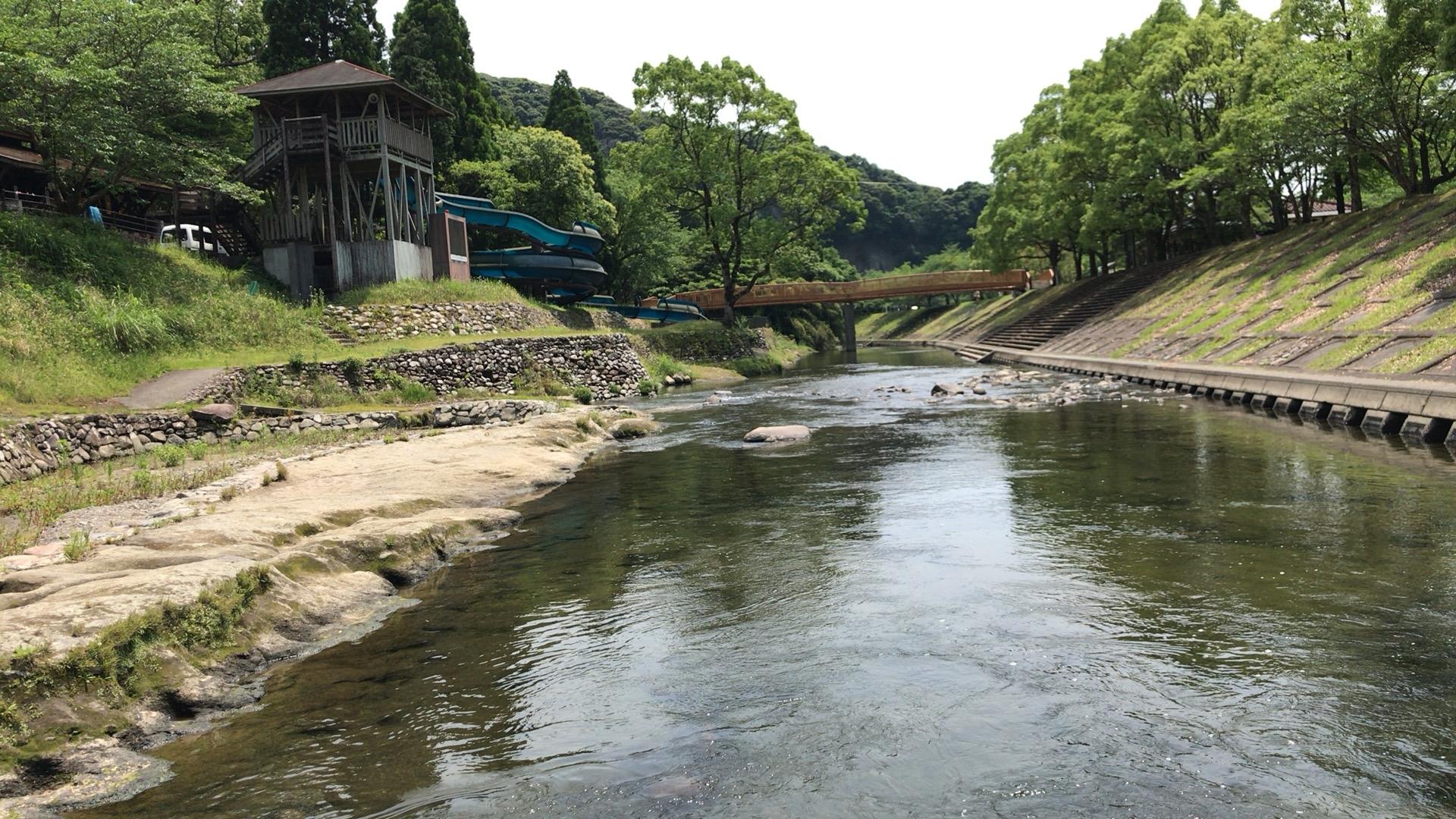 岩屋公園(南九州市)