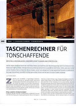 Bericht BTR - Seite 1