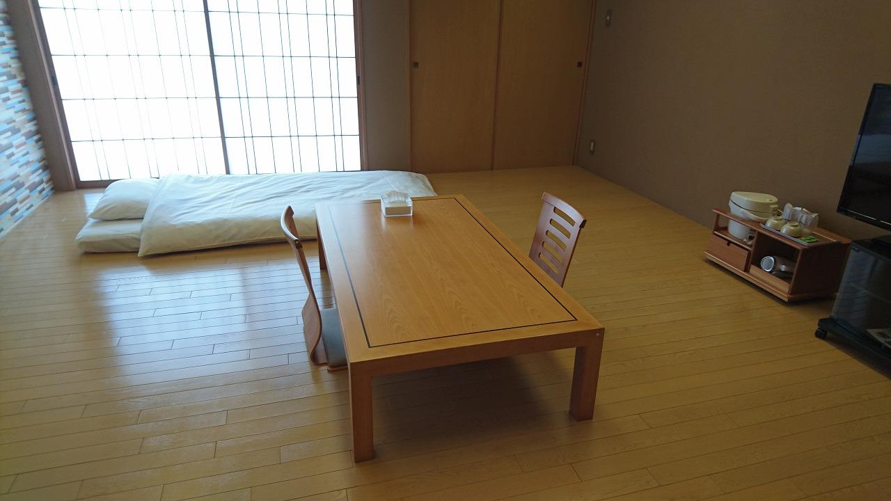 ホテルおとぎ 和室タイプ1
