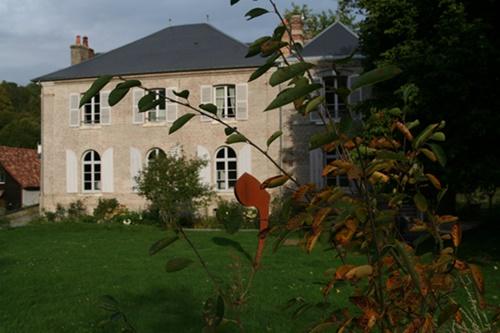 Séjour en semaine au Manoir de Chaussoy dans la Somme (80)