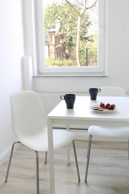 Hamburg-Billstedt Wohnung 94 EG: 3 Personen Belegung