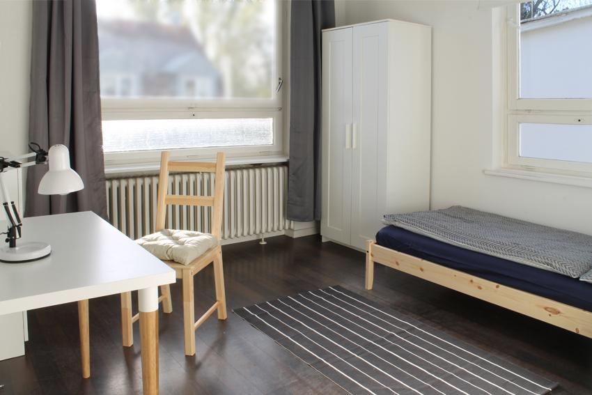 Hamburg-Billstedt Wohnung 96: 4 Personen Belegung