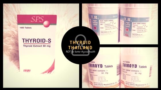 Blog - Thyroid-S | Thiroyd | TR T-Man NDT | T3