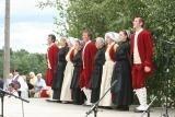 Costumes 1900 - Cercle celtique de St Nicolas du Pelem