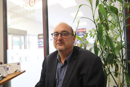Concessionnaire automobile Jean-Luc Gonzalez