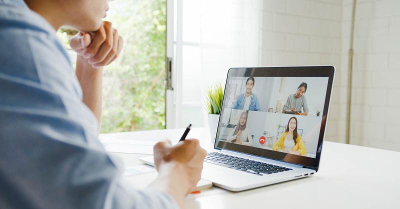 Virtuell verhandeln als Live-Online-Seminar – Drei Termine im ersten Halbjahr 2021