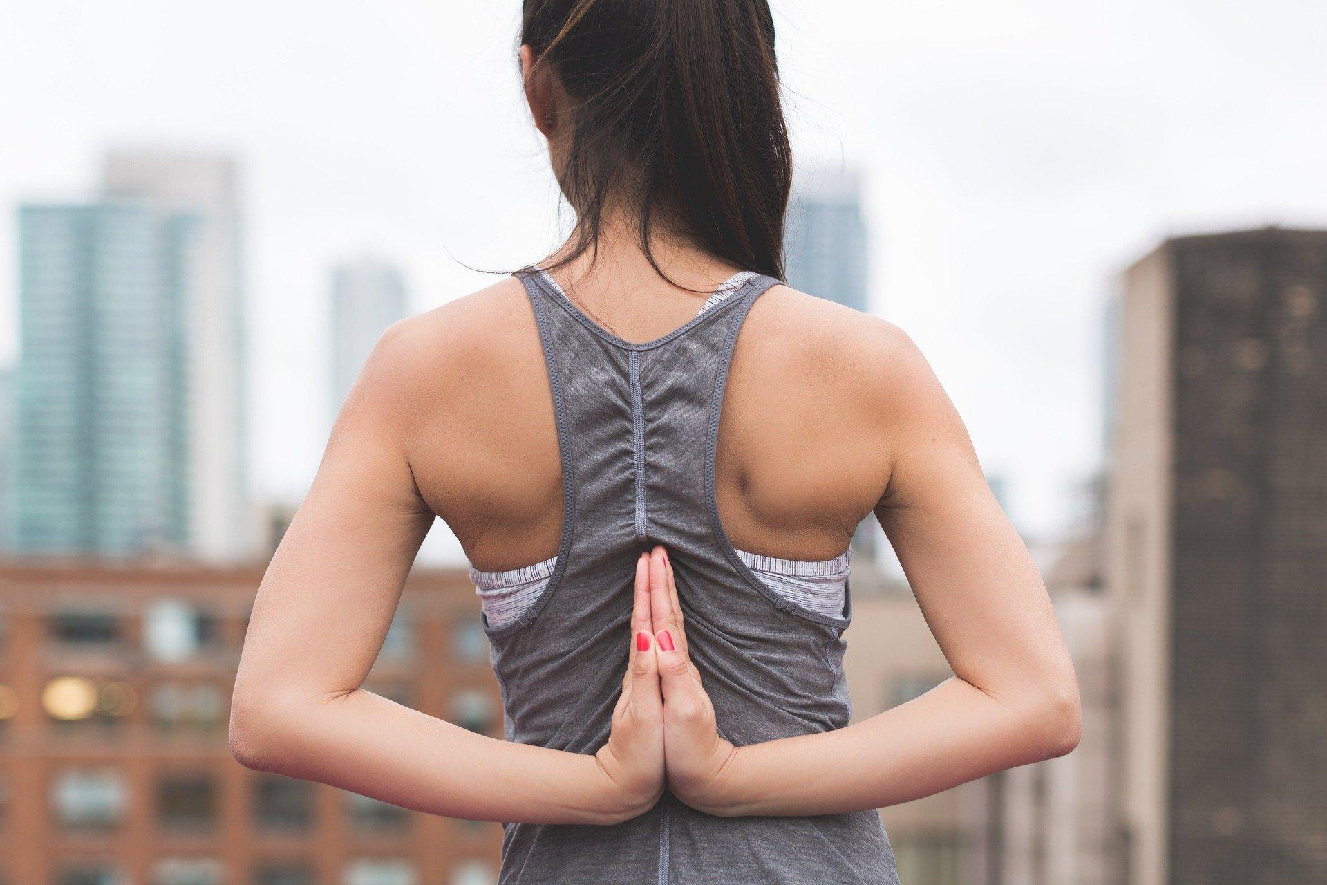 Meine Tipps für einen schmerzfreien und gesunden Rücken