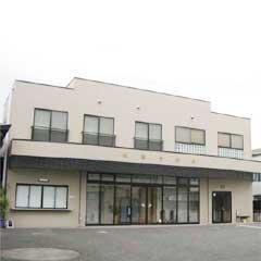長楽寺会館
