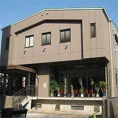 源寿院会館セレモニーホール