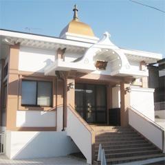 高徳山 源照寺