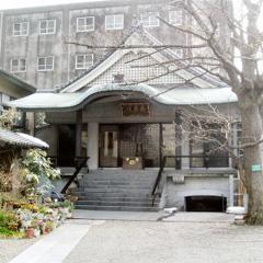 南蔵院 本堂