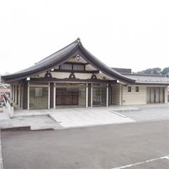 永林寺 浄光殿