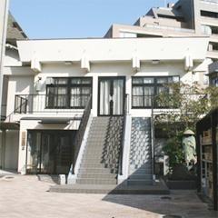 金蔵寺会館