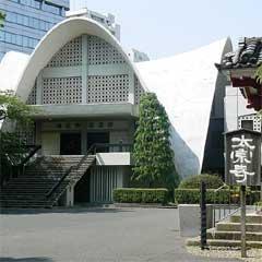 霞関山本覚院/太宗寺