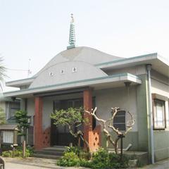 光源寺 菩提堂