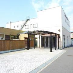 蓮根レインボーホール