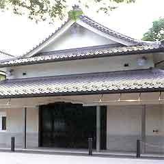 禅林寺 霊泉斎場