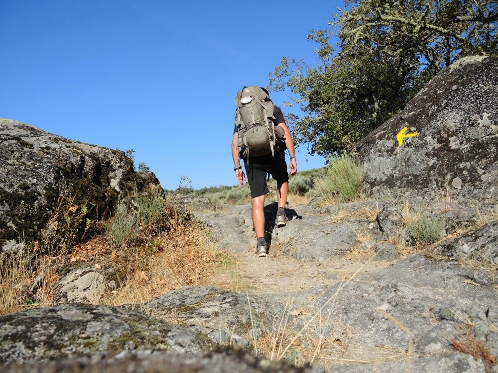 Camino Sanabres
