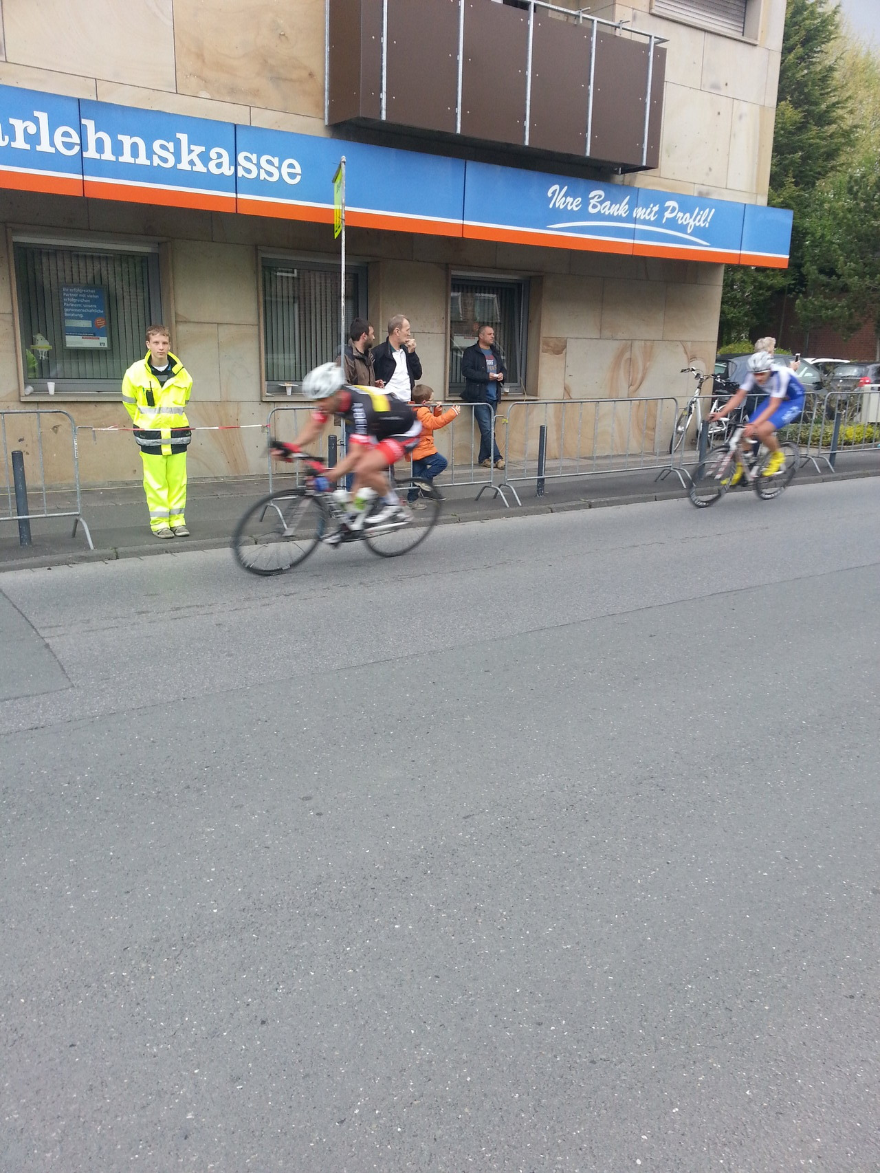 SPADAKA Radrennen