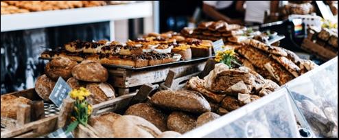 Panadería Internacional