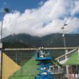 Sportplatz Vomp in Tirol