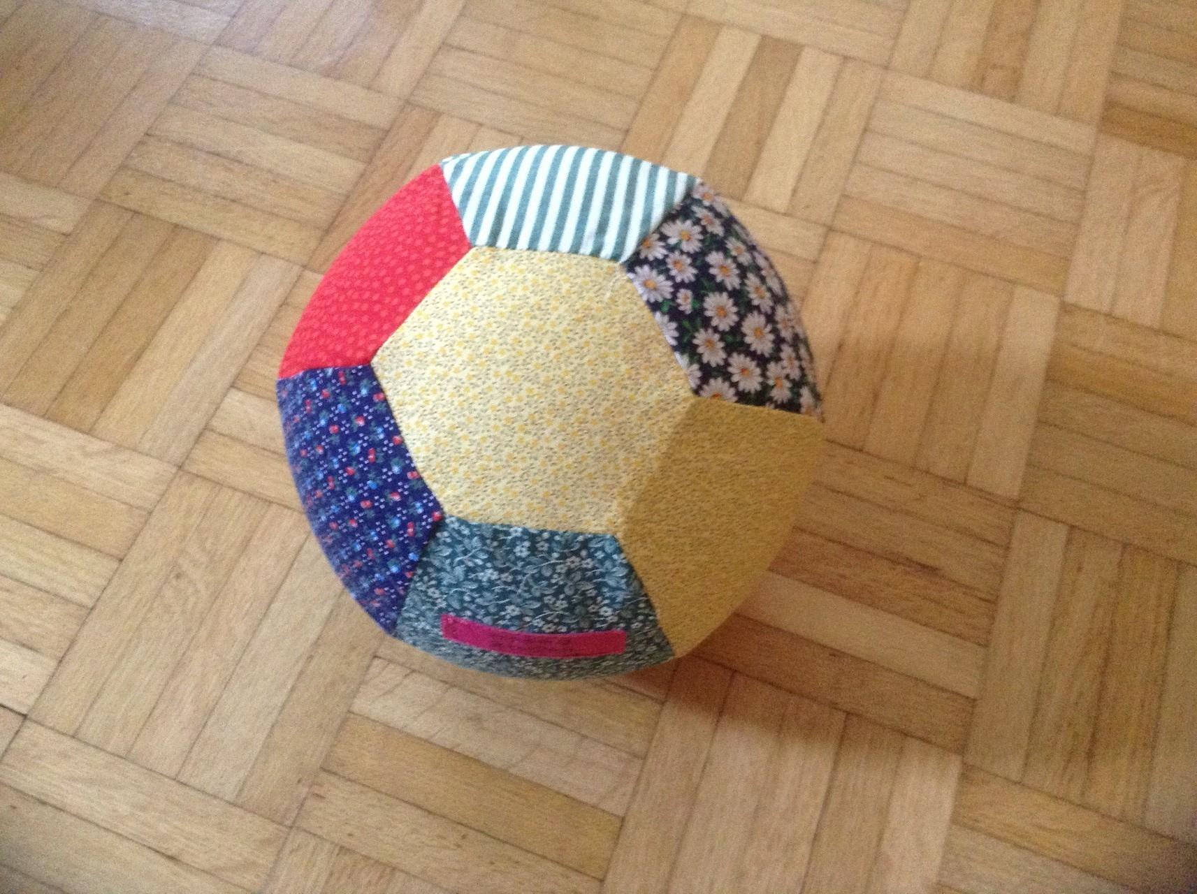 Stoffhülle für Ballon No.1 VP 19.00