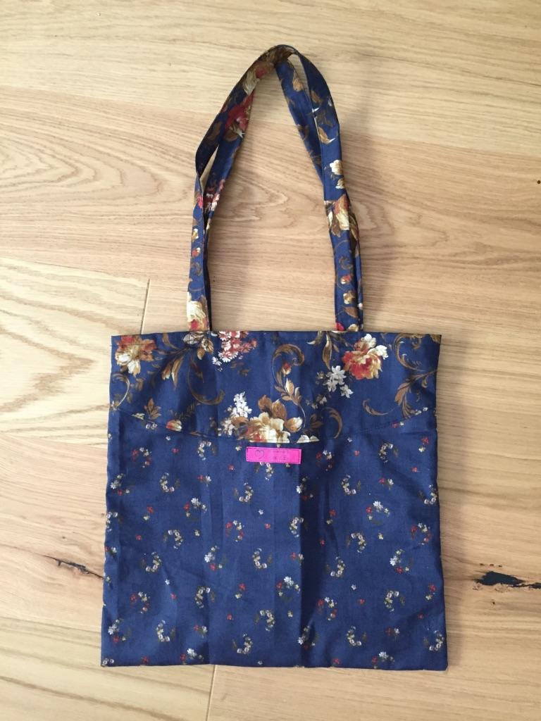 No. 12 leichte Stofftasche für die Handtasche VP 12.00 CHF
