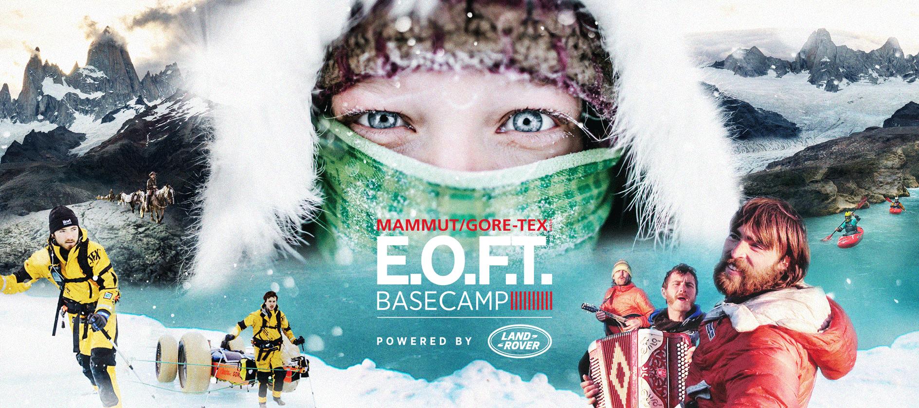 E.O.F.T. Basecamp