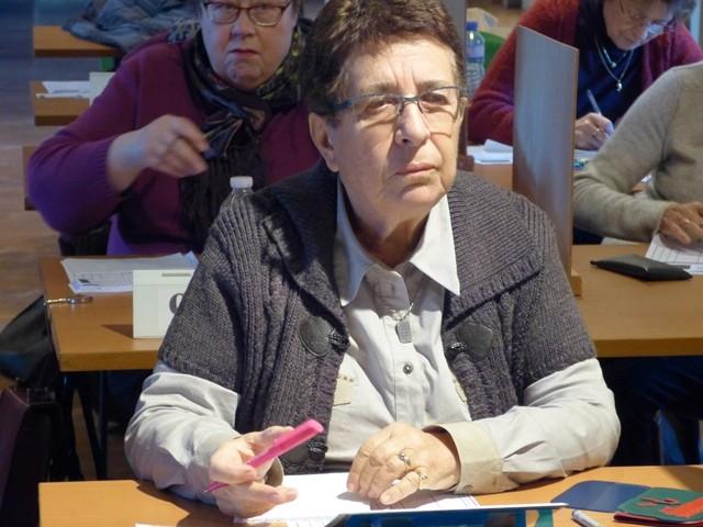 Colette Joussain