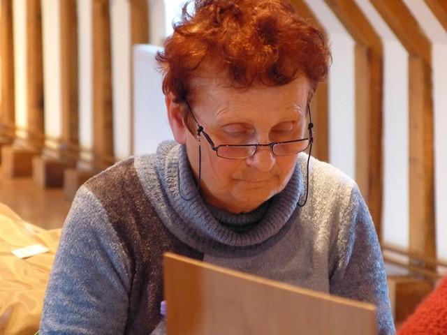 Michèle Duclosson