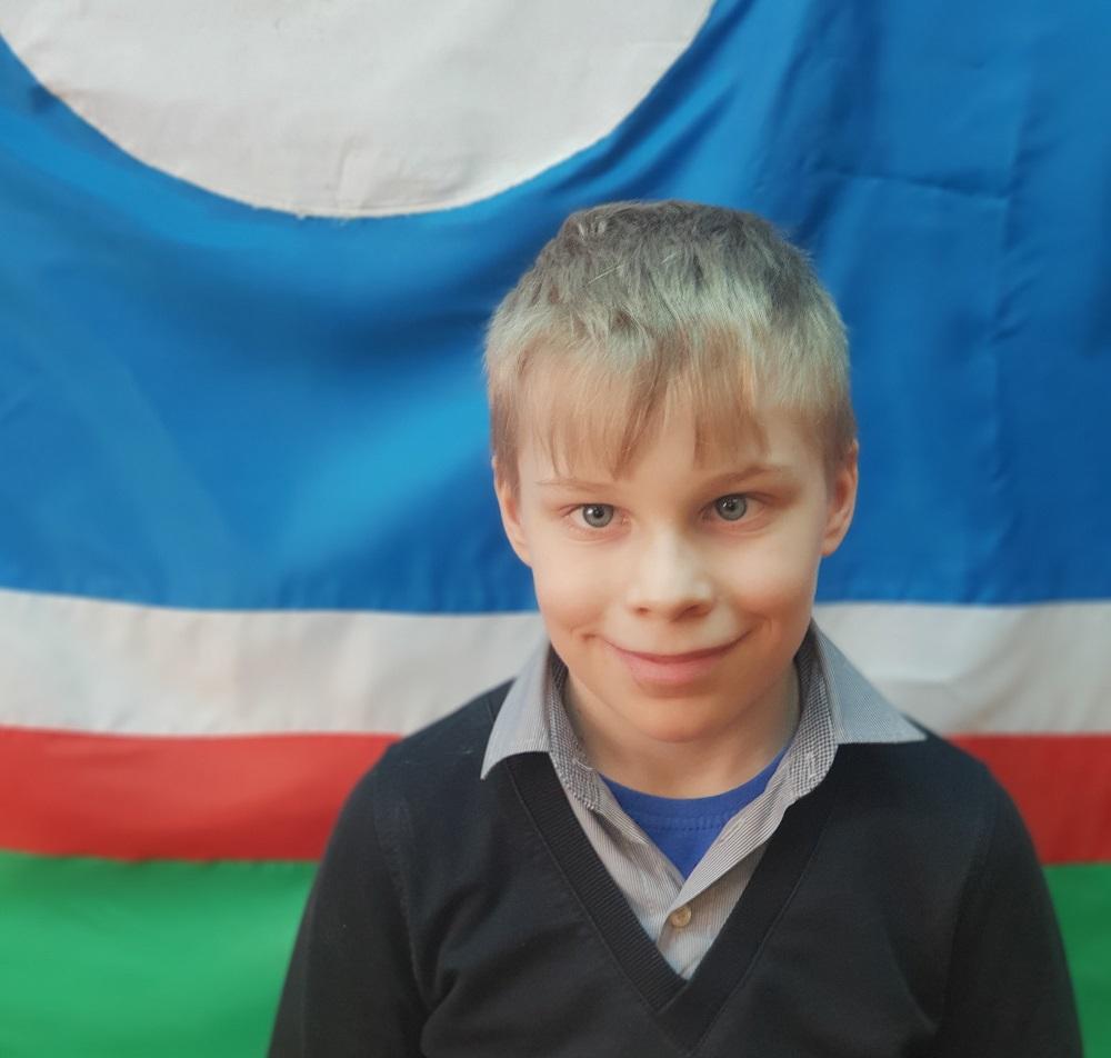 Прощенко Руслан 2 класс