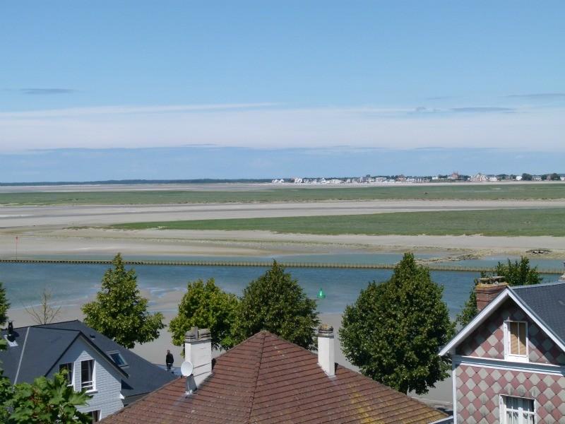La Baie de Somme vue des toits