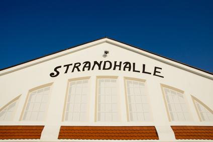 Strandhalle Grömitz