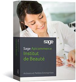 SAGE APICOMMERCE INSTITUT DE BEAUTE
