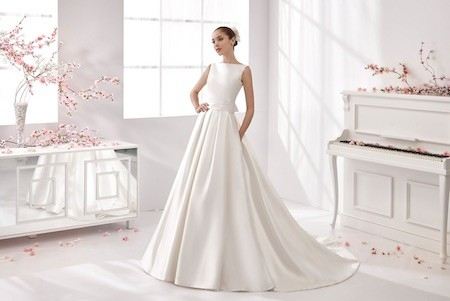 Brautkleid In Munchen Perfektion Im Design Heiraten In Munchen