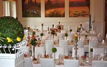 Hochzeitsdeko Aschwin München