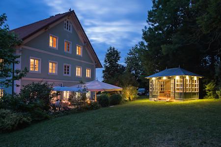 Hochzeitslocation Landhaus Plendl München