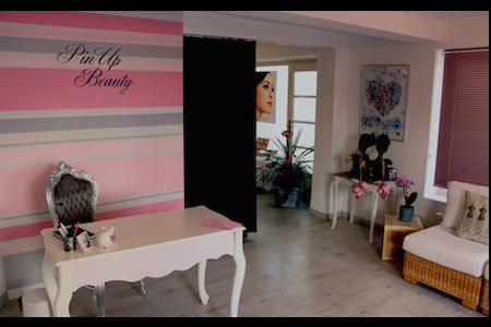 Frisur & Beauty PinUp Beauty München