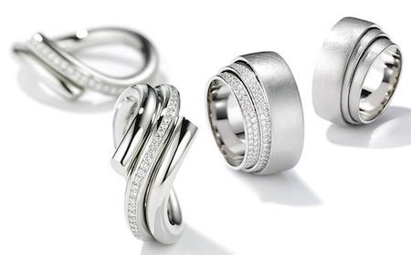 Trauringe Juwelier Friedrich München