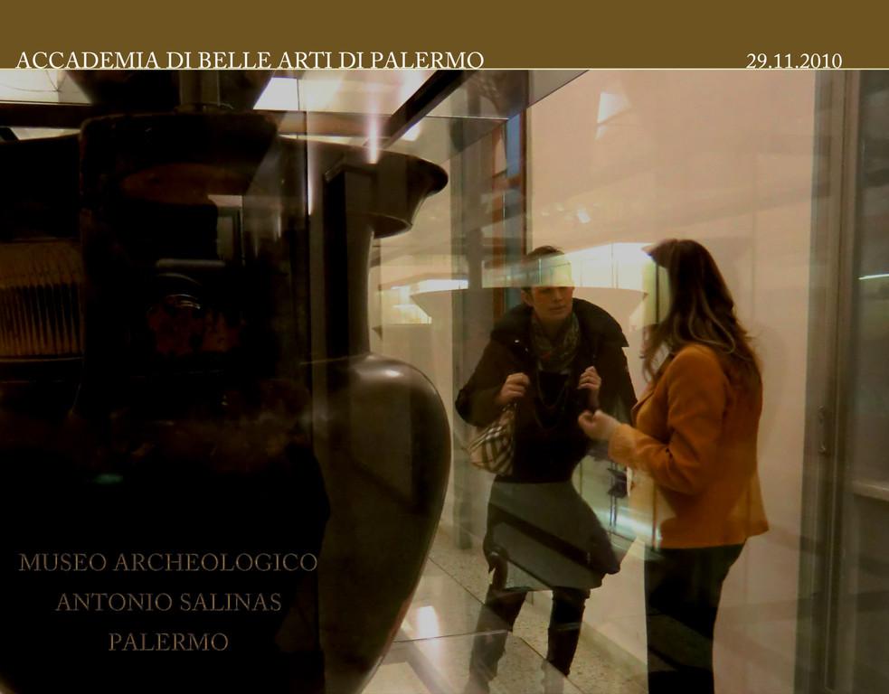 Museo Archeologico A.Salinas Palermo 03.12.2010