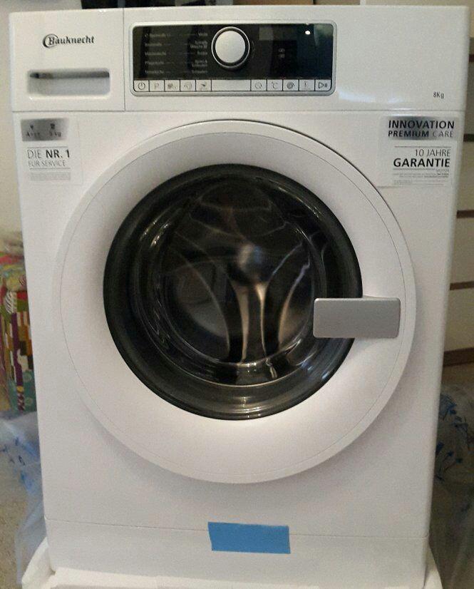 Bauknecht Waschmaschine Plötzlich Aus : waschmaschine wa joy von bauknecht rabaukenfamilie pepatestet ~ Frokenaadalensverden.com Haus und Dekorationen